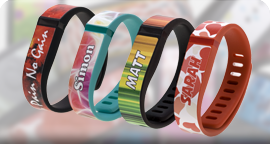 Fitbit Flex Skins