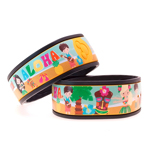Polynesian Luau Magic Bands