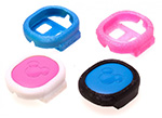 MagicBand Puck Holder