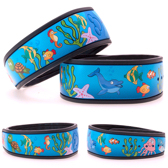 Sea Creatures Magic Bands
